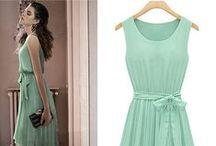 Dress Style / by Megan McGhee