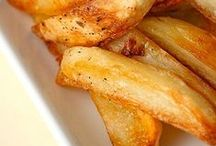 (Recipes) Sides: Starches
