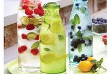 (Recipes) Drinks, Cold