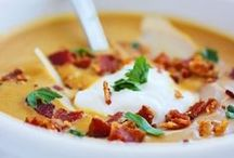 (Recipes) Soups, Stews