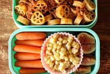 Lunchbox ideas / by Julie Peterson
