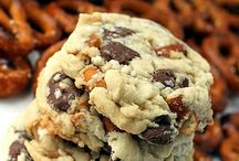 Me want Cookie! / by Michelle Owens