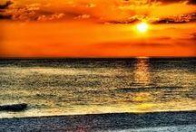 Sun, Sand, & Seashells
