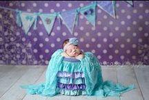 props newborn / by Valeria Krelling
