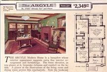 3207 4th Ave. Rear / Ideas for remodeling the house I lived in during grad school / by Megan McGhee