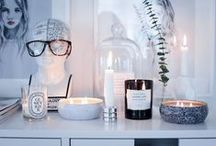 Interior Inspo / by Ashley Tisdale