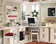 Home Office / Inspiration and ideas for the home office