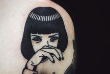 3. / ink n fake tattoos - art of the body.