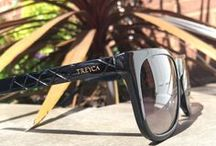 Treyca Sunglasses / Luxury Sunglasses by Treyca Eyewear. www.treyca.com