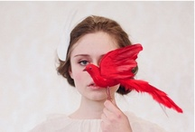 Fashion / by Athena Maramag