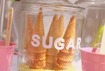 Ice Cream Party Inspiration