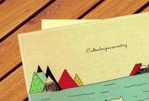 Album Covers & Prints / by Athena Maramag