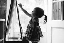 youth / Kids ideas for babysitting and one day when I have my own kids. / by Claire Lantero