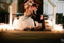 dream wedding / by Nicole Starcheski