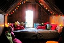 dream home / by Nicole Starcheski