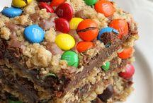 Recipes. Sweet! / by Rebekah Wilding