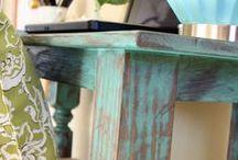 DIY and Renovating Furniture