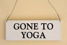 Yoga / Yoga Retreat Activities