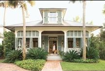 Home - Beach House / by Jenette Sabbag