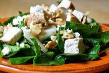 Recipes - Healthier Eating / by Rebekah Wilding