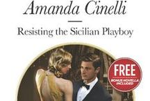 Resisting The Sicilian Playboy / Leo and Dara's story. Opposites attract. Business turns to pleasure!