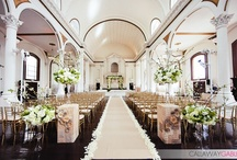 Ceremony Sites and Designs