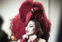 Hats and Wigs / by Denise Chukhina