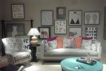 High Point October 2012 / by Dovecote Decor
