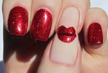 Lacquered Up! / by Leena Augusty