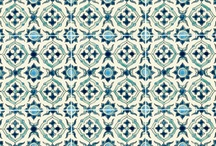 Pattern mania / by Nour Elleissy