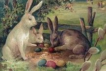 Eager for Easter