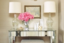 Decorating and Design Tips / by Julie Wright