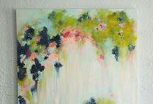 ART TO RECREATE / by Kristen Hurst-Dyche