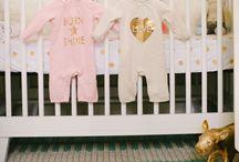 Nursery / by Michelle M