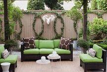 Home Sweet Garden Home