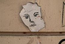 Graffiti & Street Art / #graffiti #streetart #sokaksanatı #sokaklar / by NuhNaci