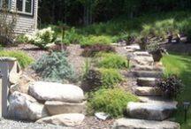 Landscapes by Hillside Garden Landscaping / Landscapes that have been created by Hillside Garden Landscaping in Endicott, NY