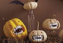 Halloween Crafts / fun and easy Halloween crafts