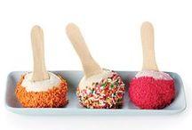 Sweet Treats (bars, cakes, cookies & other desserts) / MMmmm  ... dessert!