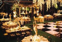 Wedding Locations and Ideas