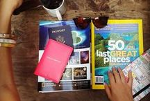 Travel tips and ideas * / Travel inspiration, favorite destinations and best tips from other travelers