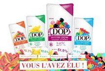 DOP DOUCEURS D'ENFANCE
