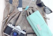 Travel packing tips and lists * / Packing lists and tips for packing for your trip, including recommendations on the best travel gear