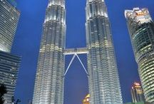 Malaysia travel tips * / Malaysia is an underrated destination in South East Asia. Discover the top things to do in Malaysia, what to see in Malaysia, Malaysia travel itineraries, backpacking in Malaysia, what to eat in Malaysia, Malaysia travel guides, Malaysia budget travel, and more.