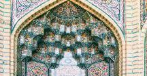 Travel Iran / Travel tips, photos, inspiration and personal experiences to help you plan your trip to Iran