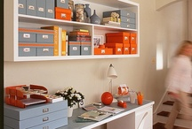 Home Organization / by Stacie & Lindsey