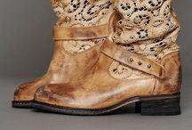 Footsies / by Madelyn Munk