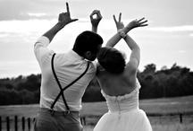 wedding / by Hannah Bartlett