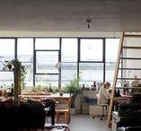 catmaSutra No.5 Studio /  Imaginations  of life in the Studio