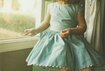 Kid Stuff - Girly / by Brittany Henage